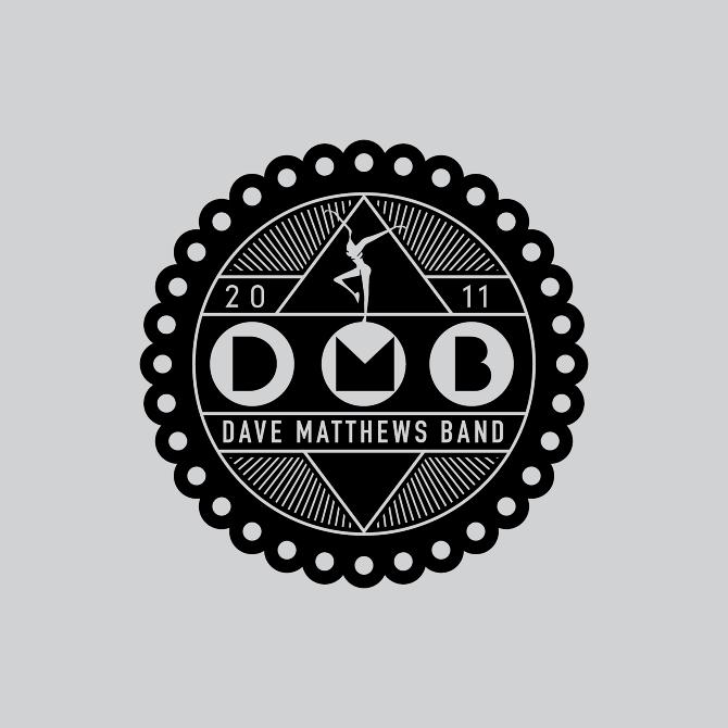 Dave Matthews Bandcaravan Tour Phyxdesign