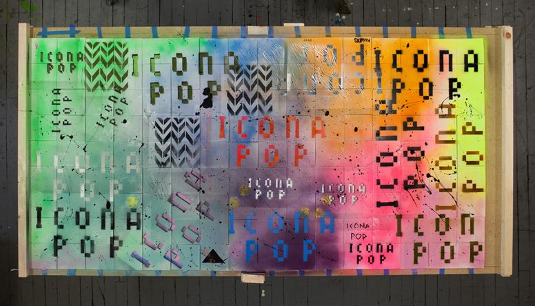 Icona Pop Handmade Limited Edition Ep Obriski