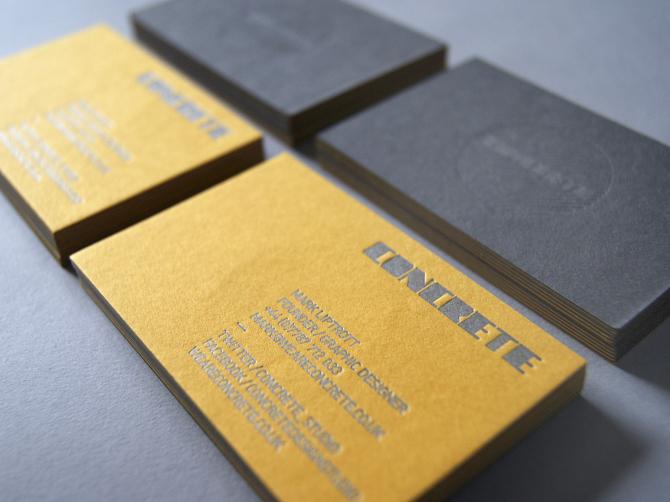 Concrete - Concrete Design Studio
